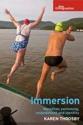 Immersion: Marathon Swimming, Embodiment and Identity